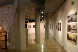 The Gallery of Tossal