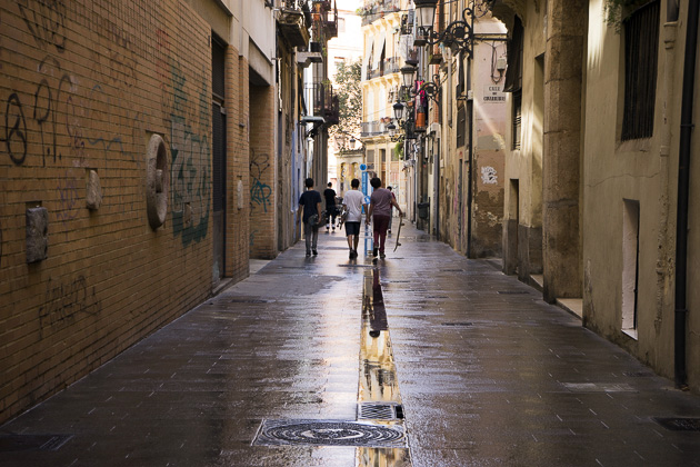 A Walk Through El Carmen - Best things to do in Valencia