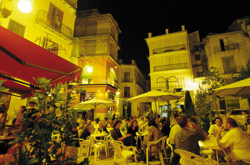 El Carmen neighborhood - Best things to do in Valencia