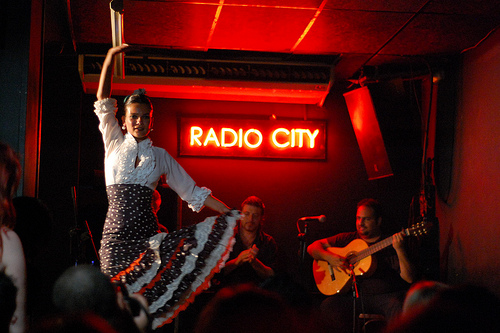 Flamenco Performance in Valencia - Best things to do in Valencia
