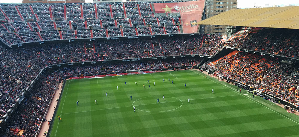 FC Valencia - Best things to do in Valencia
